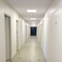 Relamping université LPSC Grenoble, dalles LED 40 W